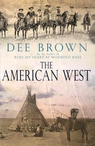 9780743490108: The American West