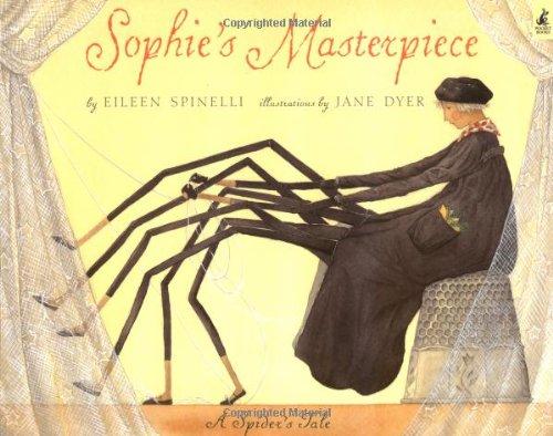 9780743490122: Sophie's Masterpiece