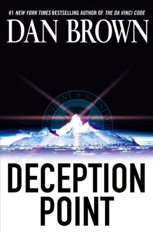 9780743490306: Deception Point