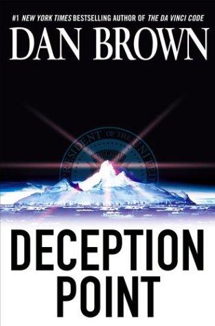 Deception Point: Brown, Dan