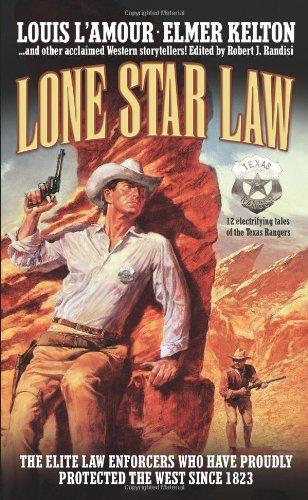 Lone Star Law: Louis L'Amour; Elmer