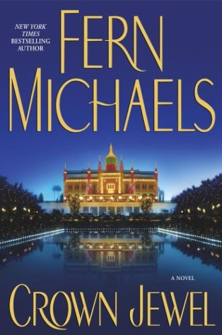 9780743490368: Crown Jewel by Michaels, Fern