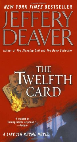 9780743491563: The Twelfth Card (Lincoln Rhyme Novels (Paperback))
