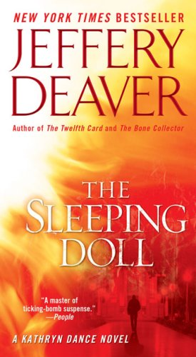 9780743491587: The Sleeping Doll: A Novel (Kathryn Dance, No 1)
