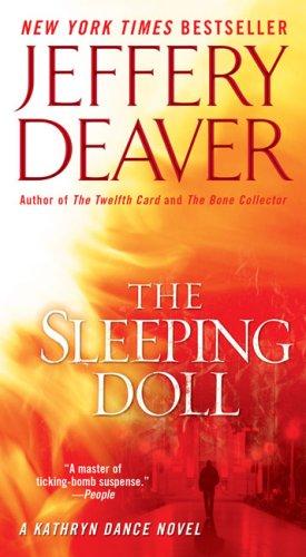 9780743491587: The Sleeping Doll: A Novel (Kathryn Dance, No 1)