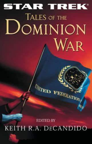 9780743491716: Tales of the Dominion War (Star Trek: The Next Generation)