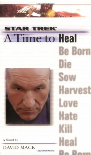 A Time To Heal (Star Trek: The Next Generation)