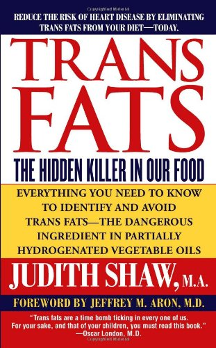9780743491839: Trans Fats