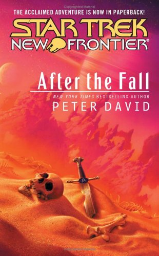 9780743491853: After the Fall (Star Trek: New Frontier)