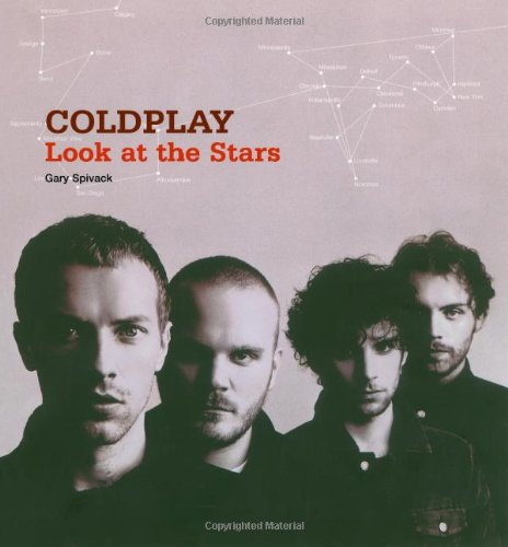 9780743491969: Coldplay: Look at the Stars