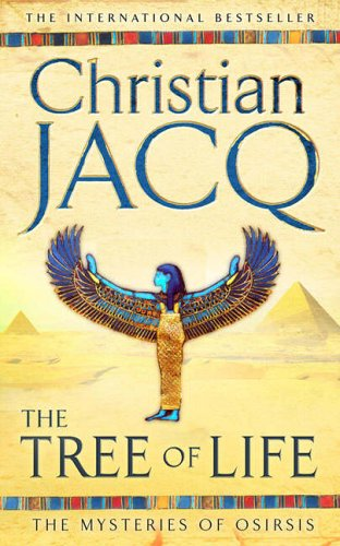 9780743492256: The Tree of Life (THE MYSTERIES OF OSIRIS)