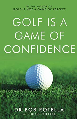 9780743492461: Golf is a Game of Confidence