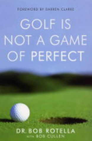 9780743492478: Golf is Not a Game of Perfect