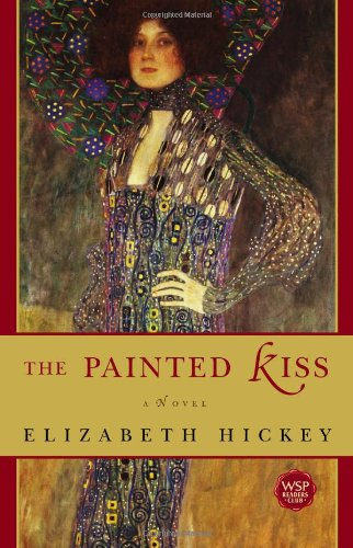 9780743492607: The Painted Kiss: A Novel