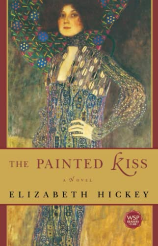 9780743492614: The Painted Kiss: A Novel