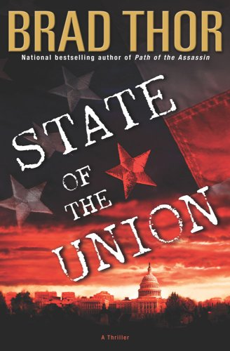 9780743492621: State of the Union: A Thriller