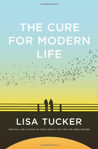 9780743492799: The Cure for Modern Life: A Novel