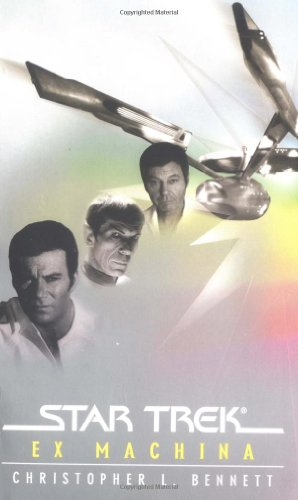 Ex Machina (Star Trek: The Original Series)