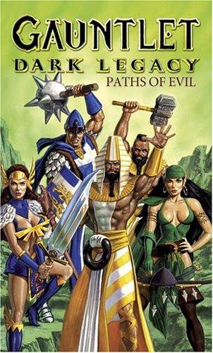 9780743493055: Gauntlet: Dark Legacy, Book 1