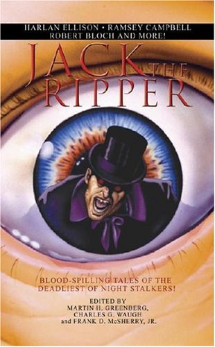 9780743493130: Jack The Ripper