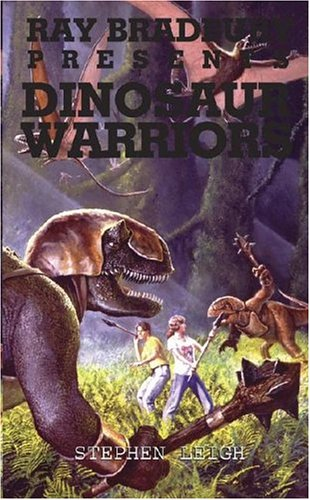 9780743493208: Ray Bradbury Presents Dinosaur Warriors (Dinosaur World)