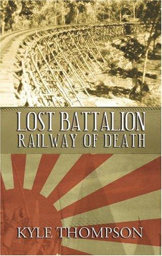 Lost Battalion Railway Of Death: Kyle Thompson