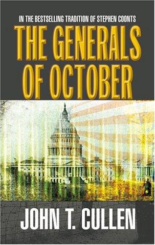9780743493383: The Generals of October