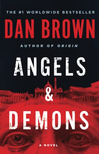 9780743493468: Angels & Demons: A Novel (Robert Langdon)