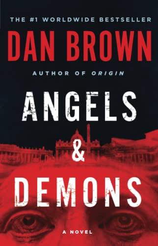 9780743493468: Angels & Demons: A Novel (Robert Langdon)