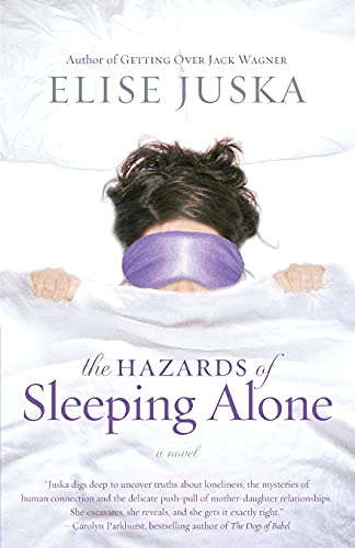 9780743493505: The Hazards of Sleeping Alone
