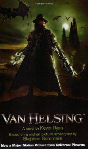 9780743493543: Van Helsing