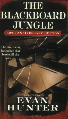 9780743493680: The Blackboard Jungle: A Novel