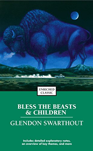 9780743493697: Bless the Beasts & Children (Enriched Classics)