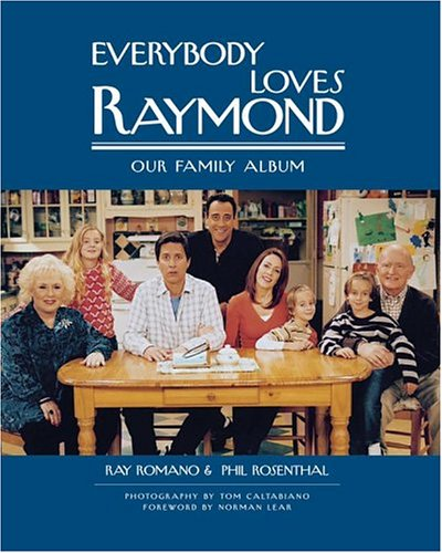 9780743493819: Everybody Loves Raymond: Our Family Album