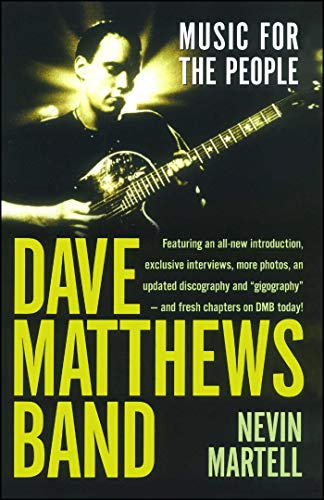 9780743493826: Dave Matthews Band: Music for the People