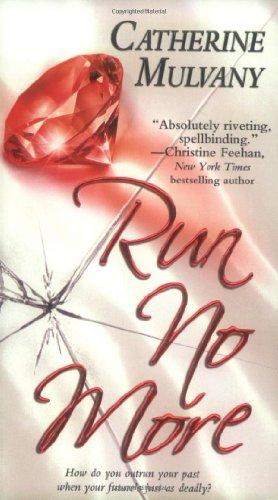 9780743493833: Run No More