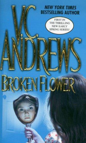 9780743493888: Broken Flower