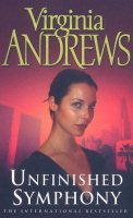 9780743495127: Unfinished Symphony (The Logan series)