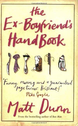 9780743495523: The Ex-Boyfriend's Handbook