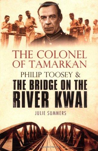 9780743495738: The Colonel of Tamarkan