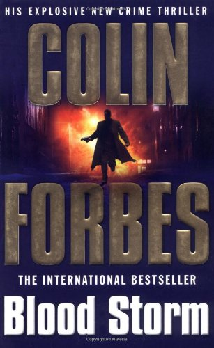 Blood Storm: Forbes, Colin