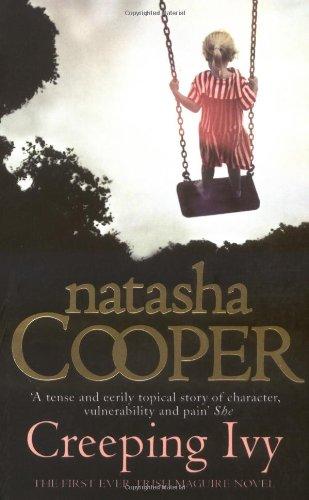 Creeping Ivy: Natasha Cooper