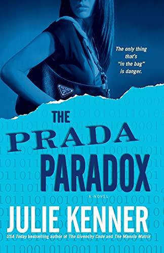 9780743496155: Prada Paradox