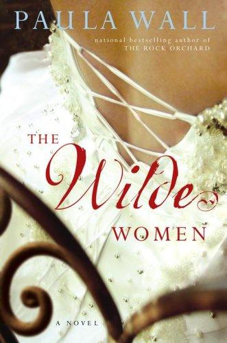 9780743496216: The Wilde Women: A Novel