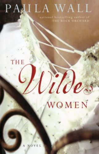 9780743496247: The Wilde Women: A Novel