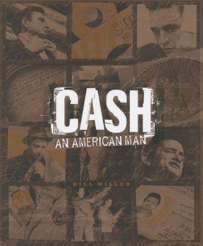 9780743496292: Cash: An American Man