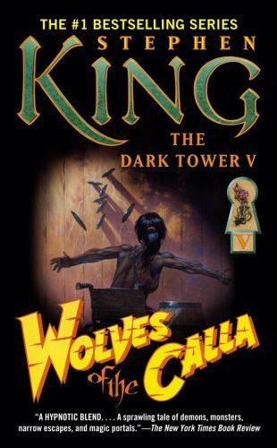9780743496575: The Dark Tower V: Wolves of the Calla