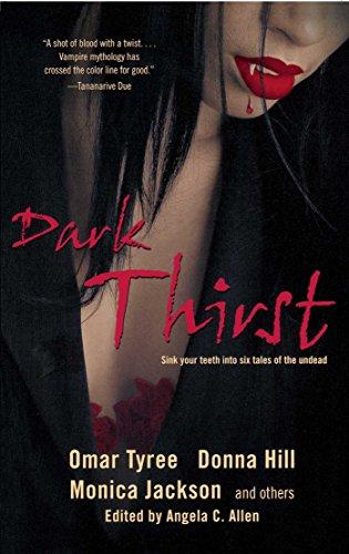 9780743496667: Dark Thirst