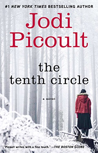 9780743496711: The Tenth Circle: A Novel