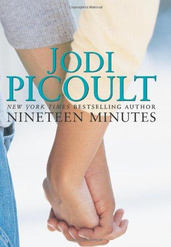 9780743496728: Nineteen Minutes: A Novel